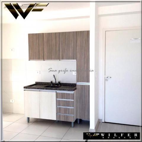 Apartamento à venda com 2 dormitórios em Capão raso, Curitiba cod:w.a2730 - Foto 2