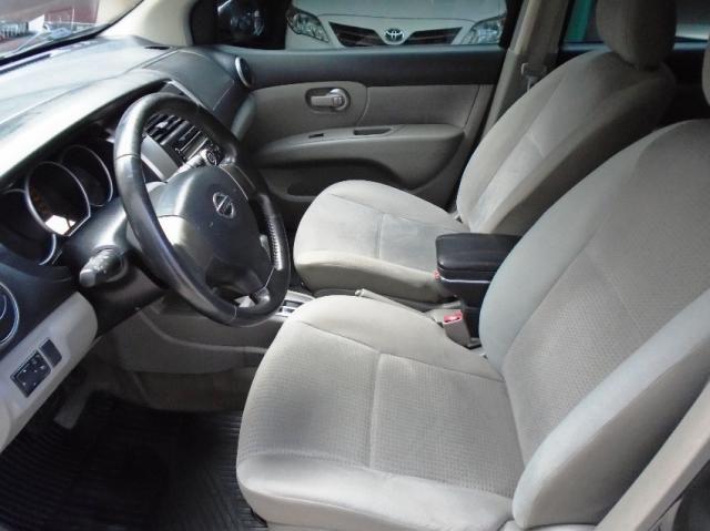 Nissan Livina SL 1.8 AUTOMÁTICA 4P - Foto 10