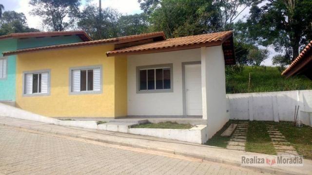 Casas Térreas NOVAS 2QT (1 Suite) em Villagio, - Foto 12