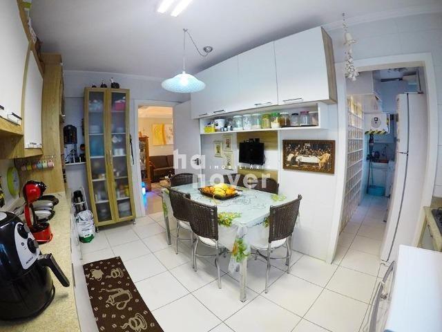 Apartamento 3 Dormitórios, Elevador e 2 Vagas no Bairro Medianeira - Foto 12