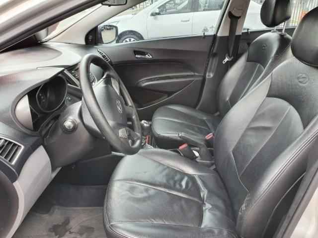 Hyundai HB20S COMFORT PLUS 1.6 4P - Foto 10