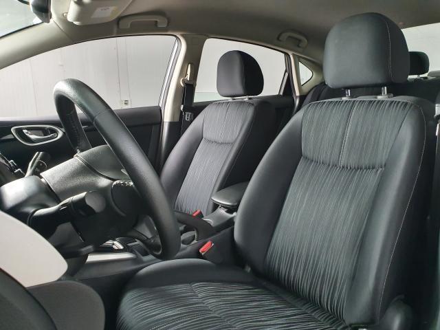 Nissan Sentra S 2.0 FlexStart 16V Aut. - Cinza - 2017 - Foto 14