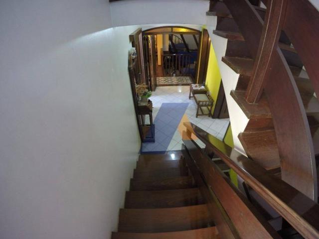 Casa para alugar, 400 m² por R$ 4.500,00/mês - Partenon - Porto Alegre/RS - Foto 13