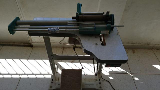 Máquinas de costura industrial - Foto 4
