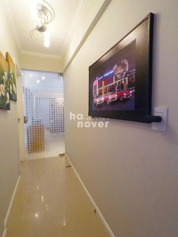 Apartamento 3 Dormitórios, Elevador e 2 Vagas no Bairro Medianeira - Foto 14