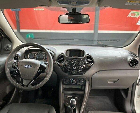 Ford Ka+ Sedan SE 1.0 Arthur Veículos - Foto 5