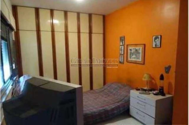 Apartamento à venda com 3 dormitórios em Ipanema, Rio de janeiro cod:GICO30085 - Foto 14