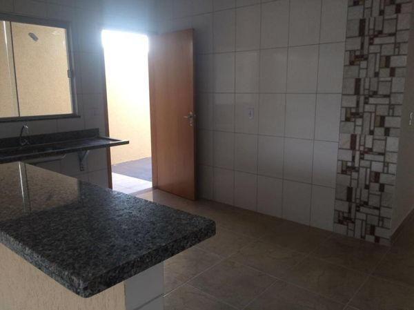 Casa com 2 quartos - Bairro Setor Laguna Parque em Trindade - Foto 10
