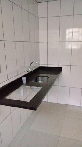 Vendo Apartamento em Vila União 2 dormitorios - Foto 5