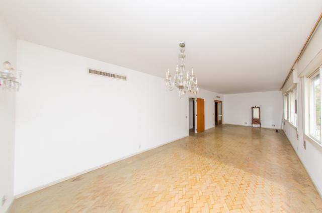 Apartamento à venda com 4 dormitórios em Centro histórico, Porto alegre cod:CO6923 - Foto 4