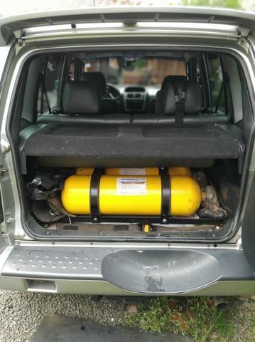 Passa financiamento SUV Pajero TR4 completa - Foto 7