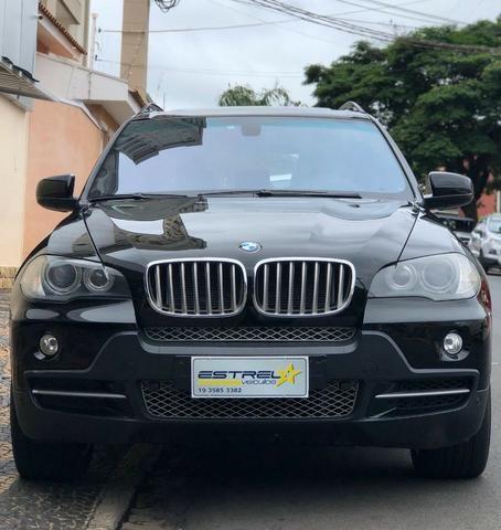 BMW X5 V8 4.8 32v 360cv 2007/2007 - Foto 2