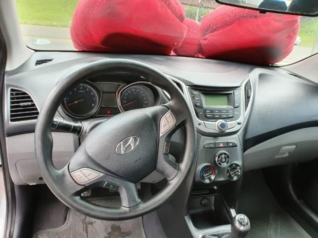 Hyundai HB20S COMFORT PLUS 1.6 4P - Foto 9