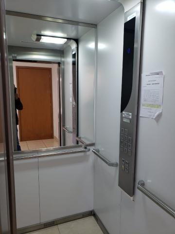Apartamento para alugar com 2 dormitórios em Ipiranga, Ribeirão preto cod:14414 - Foto 15
