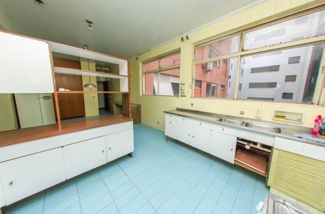 Apartamento à venda com 4 dormitórios em Centro histórico, Porto alegre cod:CO6923 - Foto 11