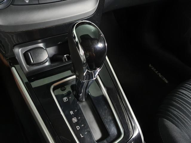 Nissan Sentra S 2.0 FlexStart 16V Aut. - Cinza - 2017 - Foto 8