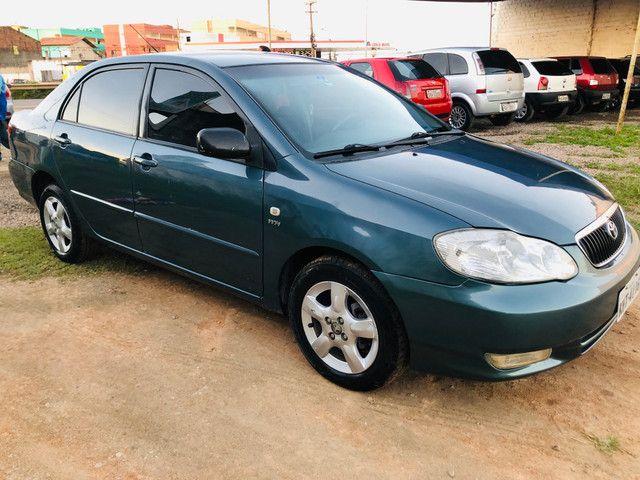 Toyota corolla 1.8 gli 2003 - Foto 8