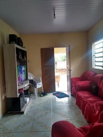 R$180 mil reais duas casas no Apeú em Castanhal terreno 10x70 - Foto 10