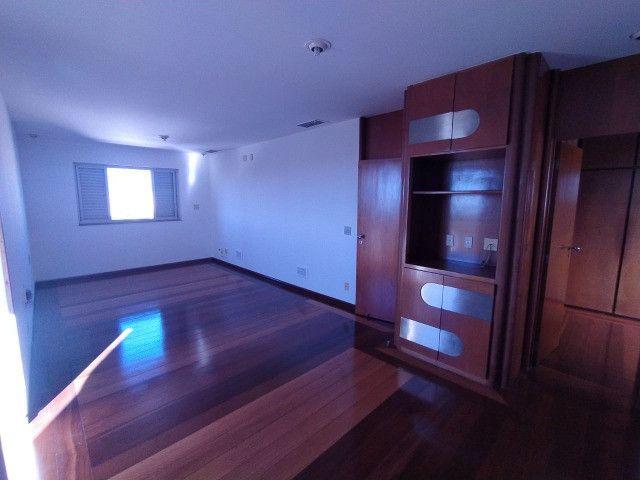 Apartamento 4 suítes - 311m² - Setor Sul - Cond Morada do Sol - Foto 4