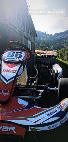 Kart 125cc 2T - Foto 3
