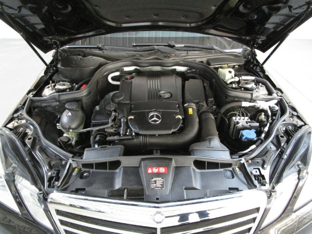 Mercedes E 250 Ggi *Blindada - Foto 6