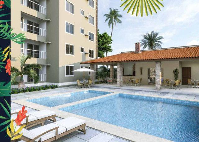 Condominio village das palmeiras prime 2, canopus construção - Foto 4