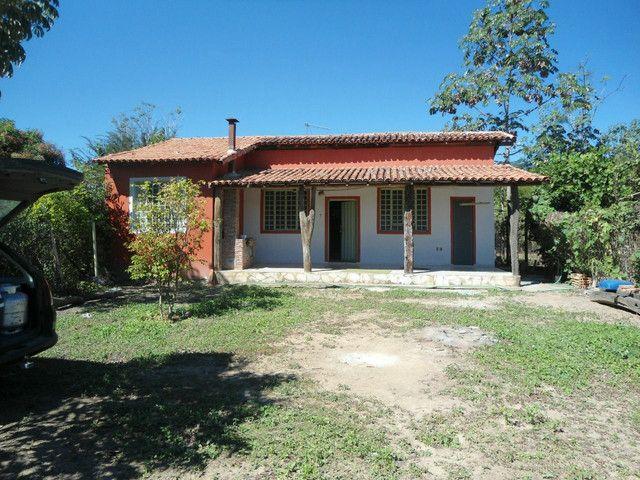 Rancho de Pesca - Pontal do Abaeté - Três Marias - Rio São Francisco - Foto 3