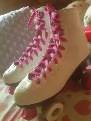 Vendo patins  - Foto 4