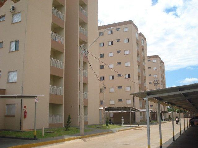 Alugo Apartamento Monte Carlo Birigui - Próximo Uniesp - Foto 2