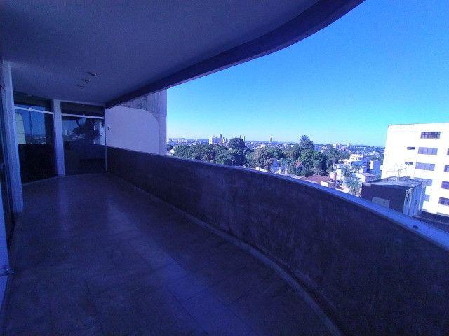 Apartamento 4 suítes - 311m² - Setor Sul - Cond Morada do Sol - Foto 15
