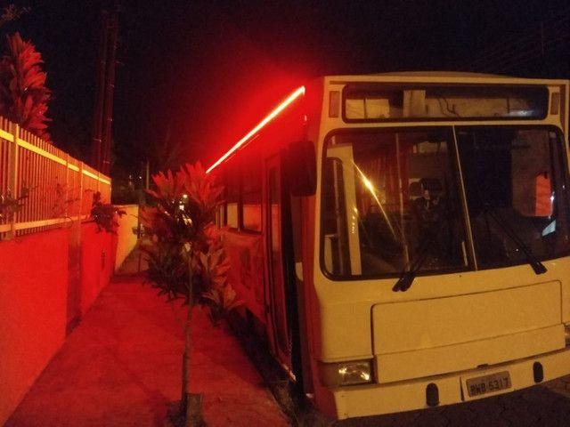 Vendo food bus - Foto 2