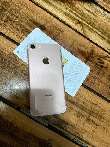 Vendo iPhone 7 128 gb NOVO - Foto 2