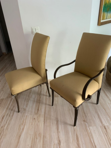 Cadeiras Sala de Jantar - Foto 2