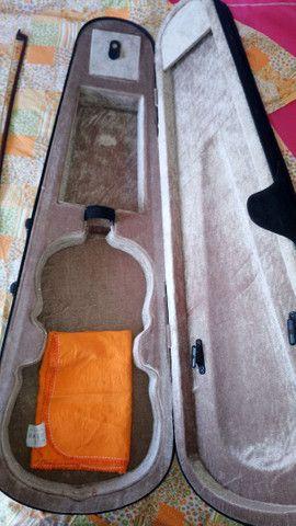 Violino e case  - Foto 3