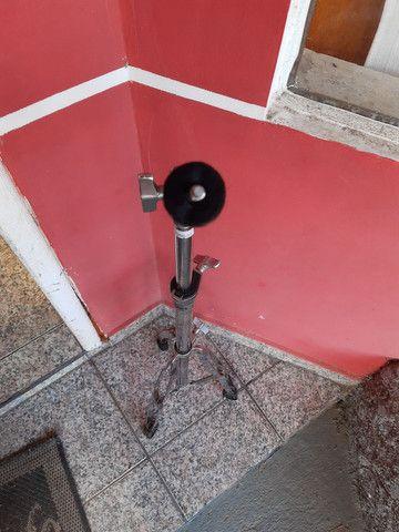 Pedestal Mapex Prato para Bateria - Foto 6
