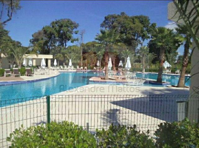 Apto Life Resort 3 Quartos  - Foto 2