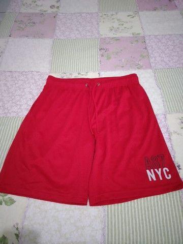 Aeropostale bermudas shorts original - Foto 2
