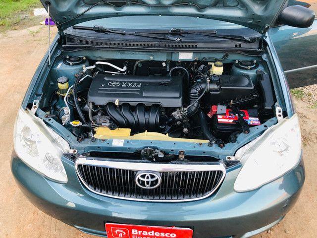 Toyota corolla 1.8 gli 2003 - Foto 4