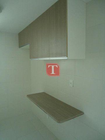 Tibério aluga apartamento no Belle Ville Residence, 2 quartos, Catolé - Foto 11