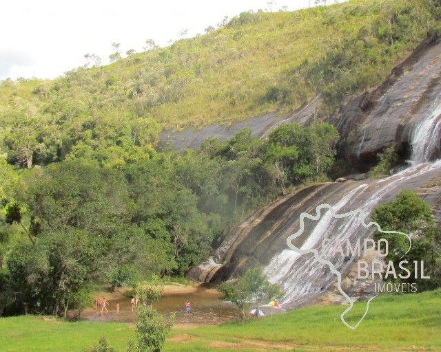 Campo Brasil Imóveis, realizando seu sonho rural! Fazenda de 84.4 hectares em Carvalhos-MG - Foto 16