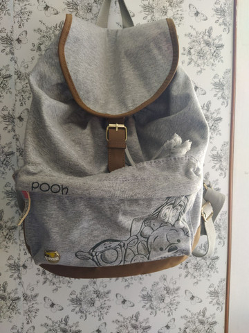 Mochila Bag Pooh - Foto 3