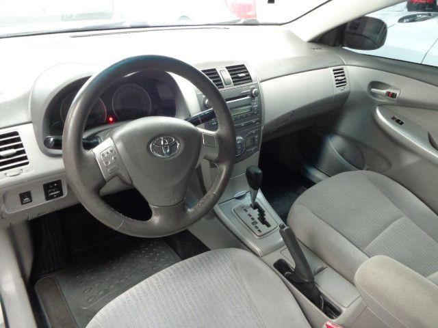 Corolla GLi 1.8 Flex Automático - Foto 6