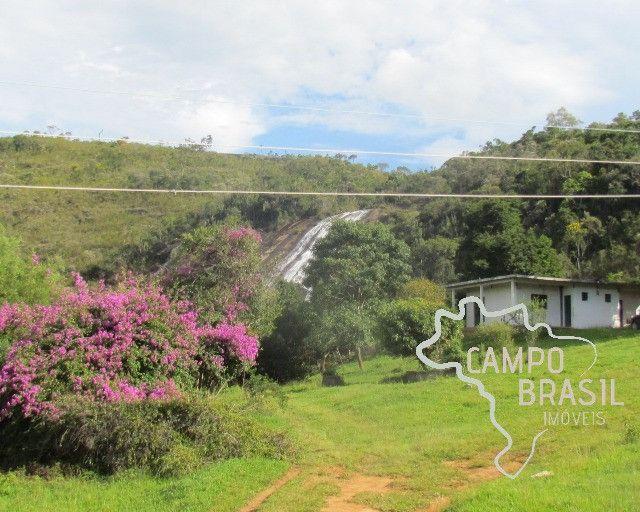 Campo Brasil Imóveis, realizando seu sonho rural! Fazenda de 84.4 hectares em Carvalhos-MG - Foto 5
