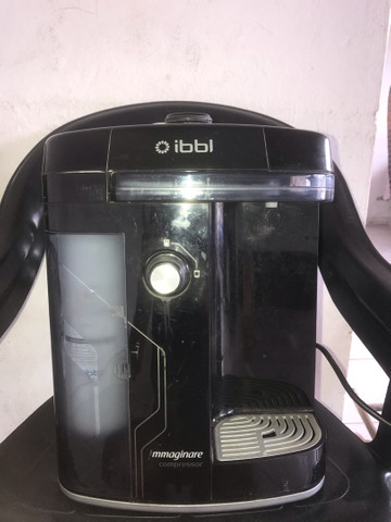 Vendo purificador de água ibbl  - Foto 2