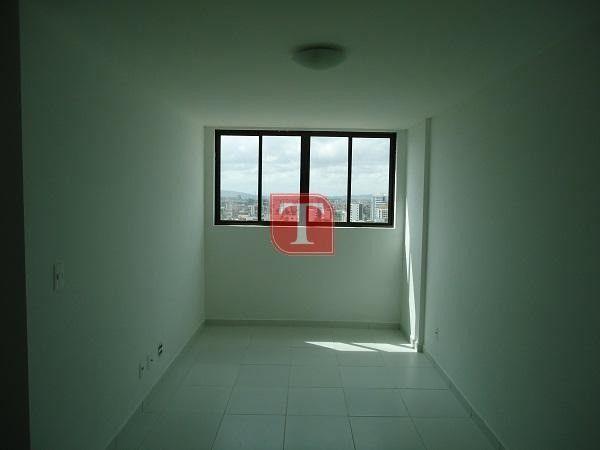 Tibério aluga apartamento no Belle Ville Residence, 2 quartos, Catolé - Foto 5
