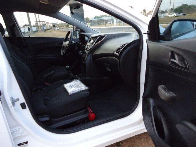 Hyundai/HB20 1.0M Comfort (Único Dono) - Foto 10