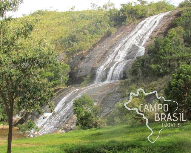 Campo Brasil Imóveis, realizando seu sonho rural! Fazenda de 84.4 hectares em Carvalhos-MG