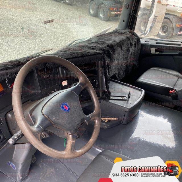 Scania G 440 A 6X4 - Foto 6