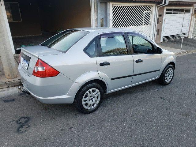 Fiesta 1.0 Sedan 2010 Valor R$ 17.900,00 - Foto 5