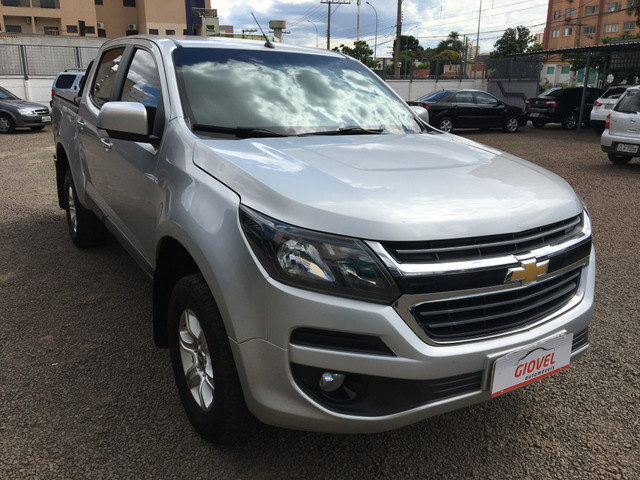 GM S 10 LT 2.5 16v CD - Foto 4